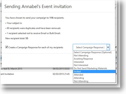 Events process for microsoft send dynamics and concep send concep event stopboris Image collections